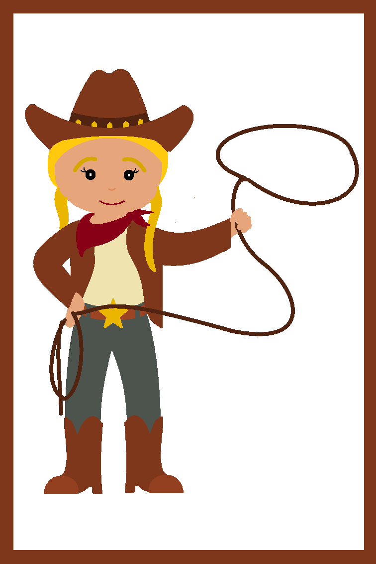 Free cliparts download clip. Cowgirl clipart cartoon