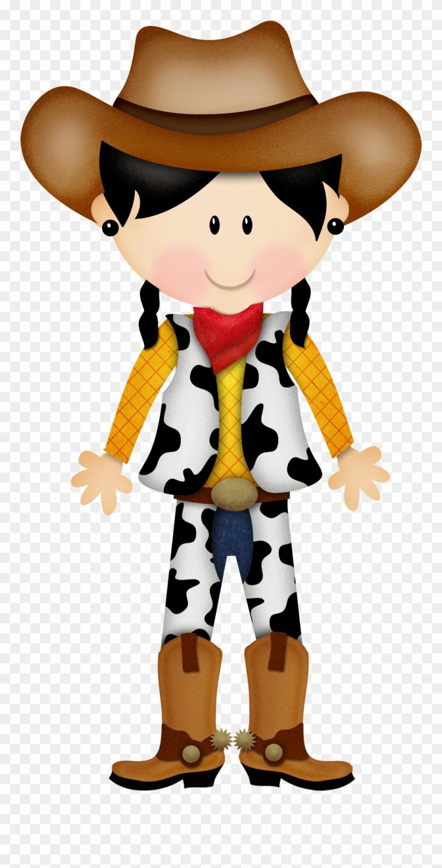 Cowgirl clipart cowgirl texas. Ropa de woody dibujo