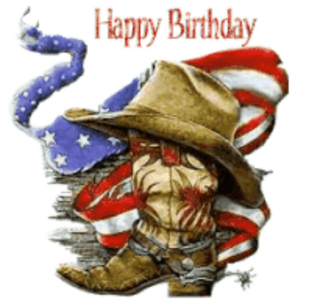 Cowgirl clipart happy birthday.  cowboy