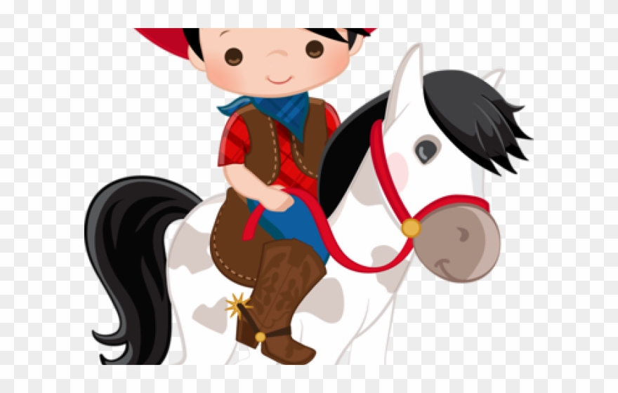 Cowgirl clipart indian cowboy. Png download full size