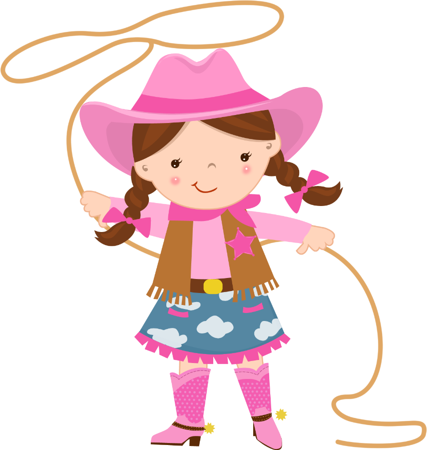 Cowgirl clipart princess. Pin by marina on