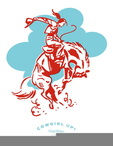 Cowgirl clipart vintage. Free cowgirls images at