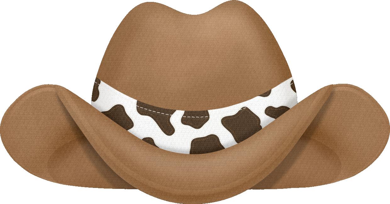 Hats clipart wild west. Hat maryfran png scrapbook