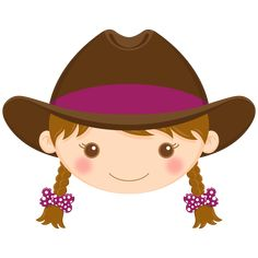 Cowgirl clipart western girl.  best images in
