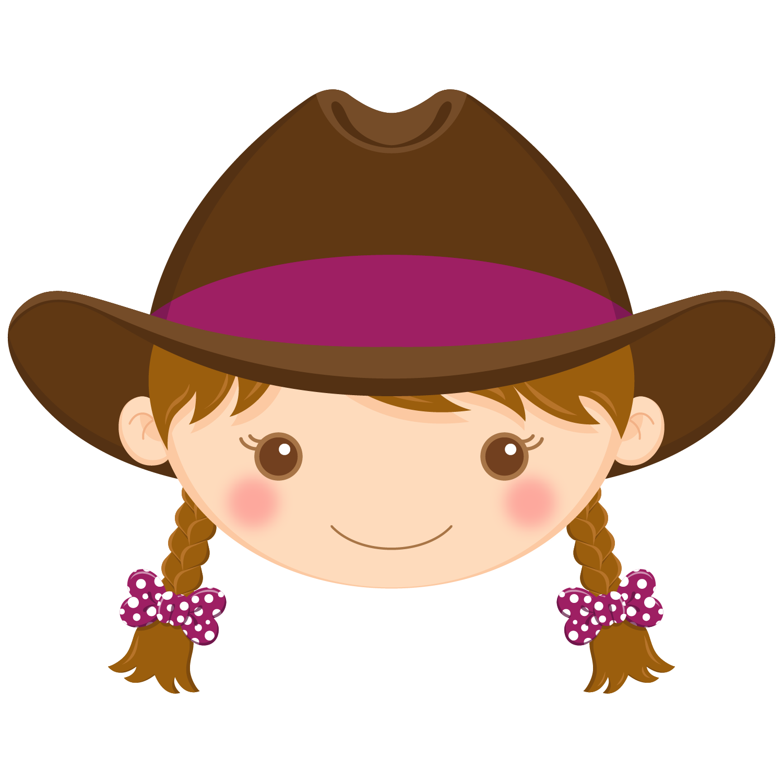 Cowgirl clipart western girl. Photo by daniellemoraesfalcao minus