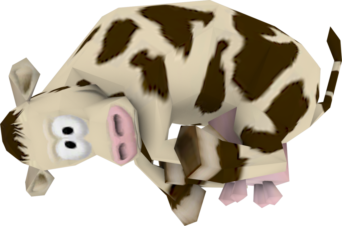 Cows clipart doctor. Image crash tag team