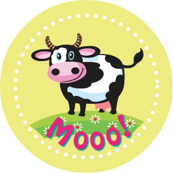 Cows clipart doctor. Genius elementary math pinterest