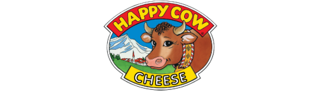 Milk clipart tin. Happy cow