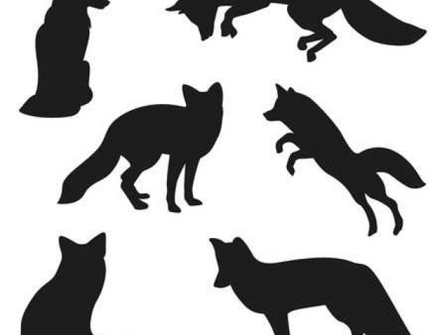 Free download clip art. Coyote clipart jumping