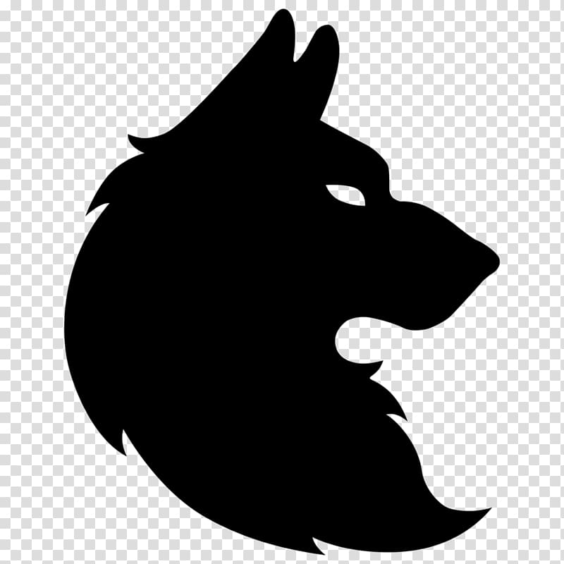 Wolf clipart coyote. Illustration dog drawing transparent
