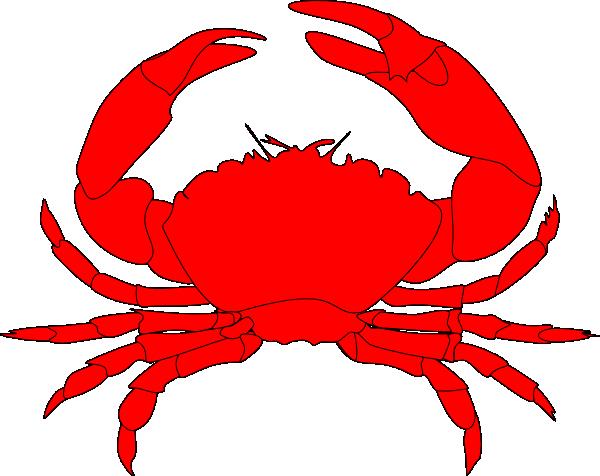 Free cliparts download clip. Crab clipart
