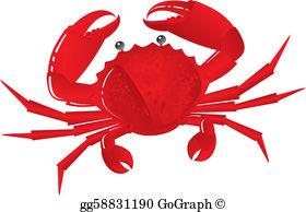 Crabs clipart crab boil. Arthropoda clip art royalty