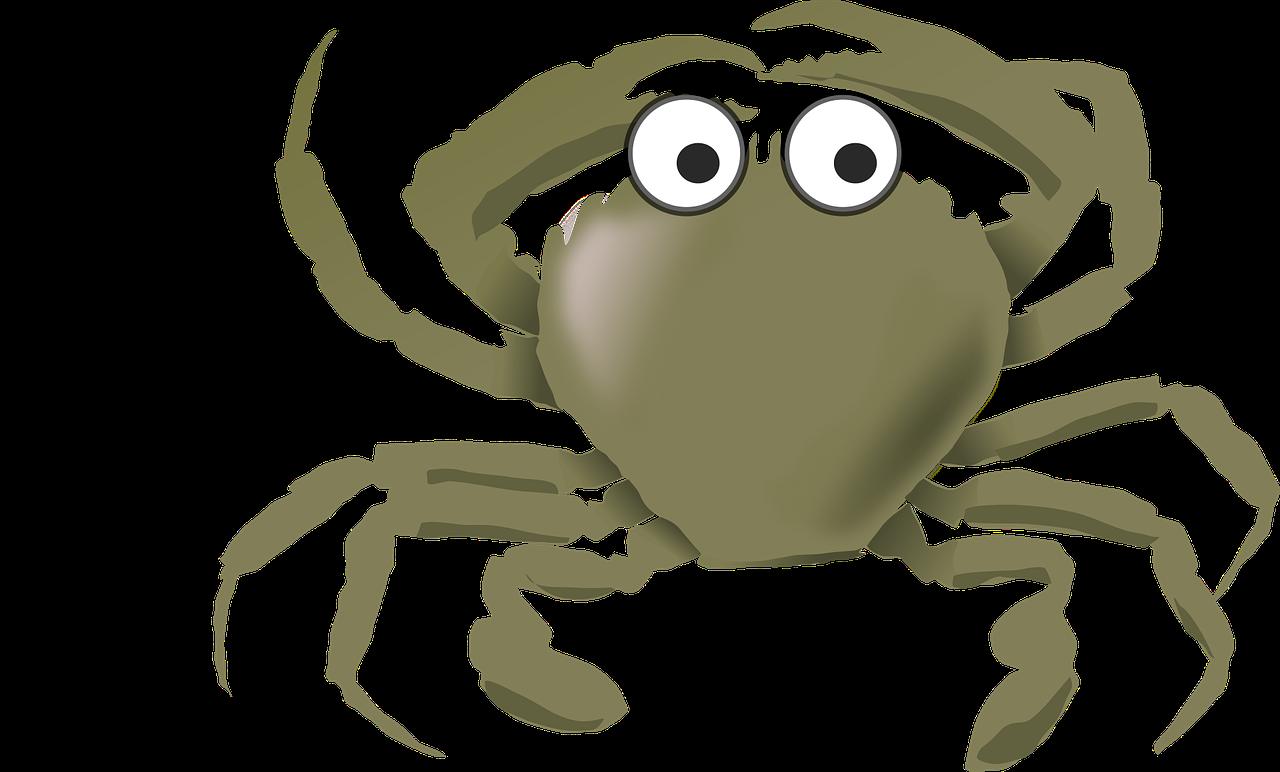 crab clipart cangrejo