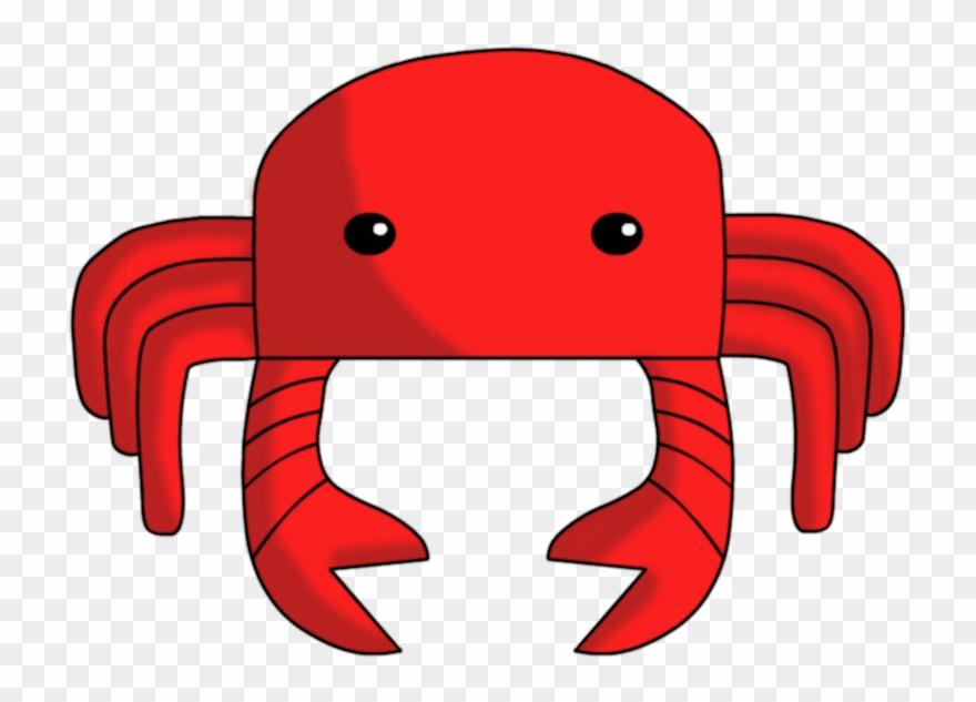 Clear background clip art. Crab clipart chilli crab