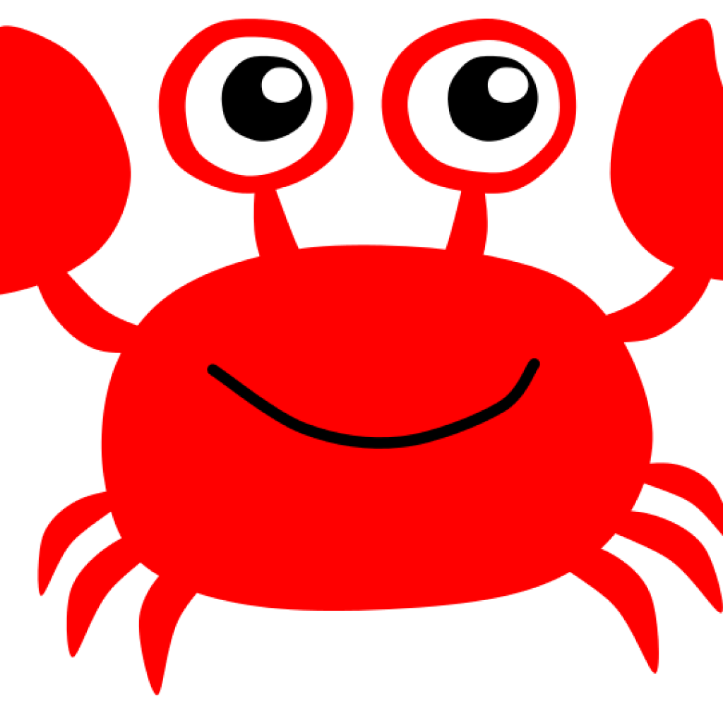 lobster clipart crab