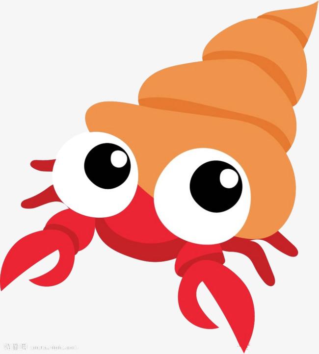 Cartoon crabs images free. Crab clipart comic