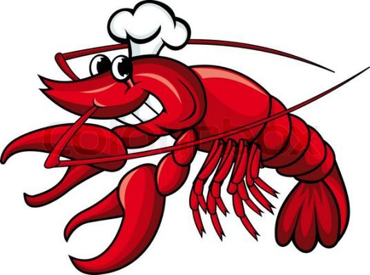 Crab clipart crab boil. Crawfish party free in