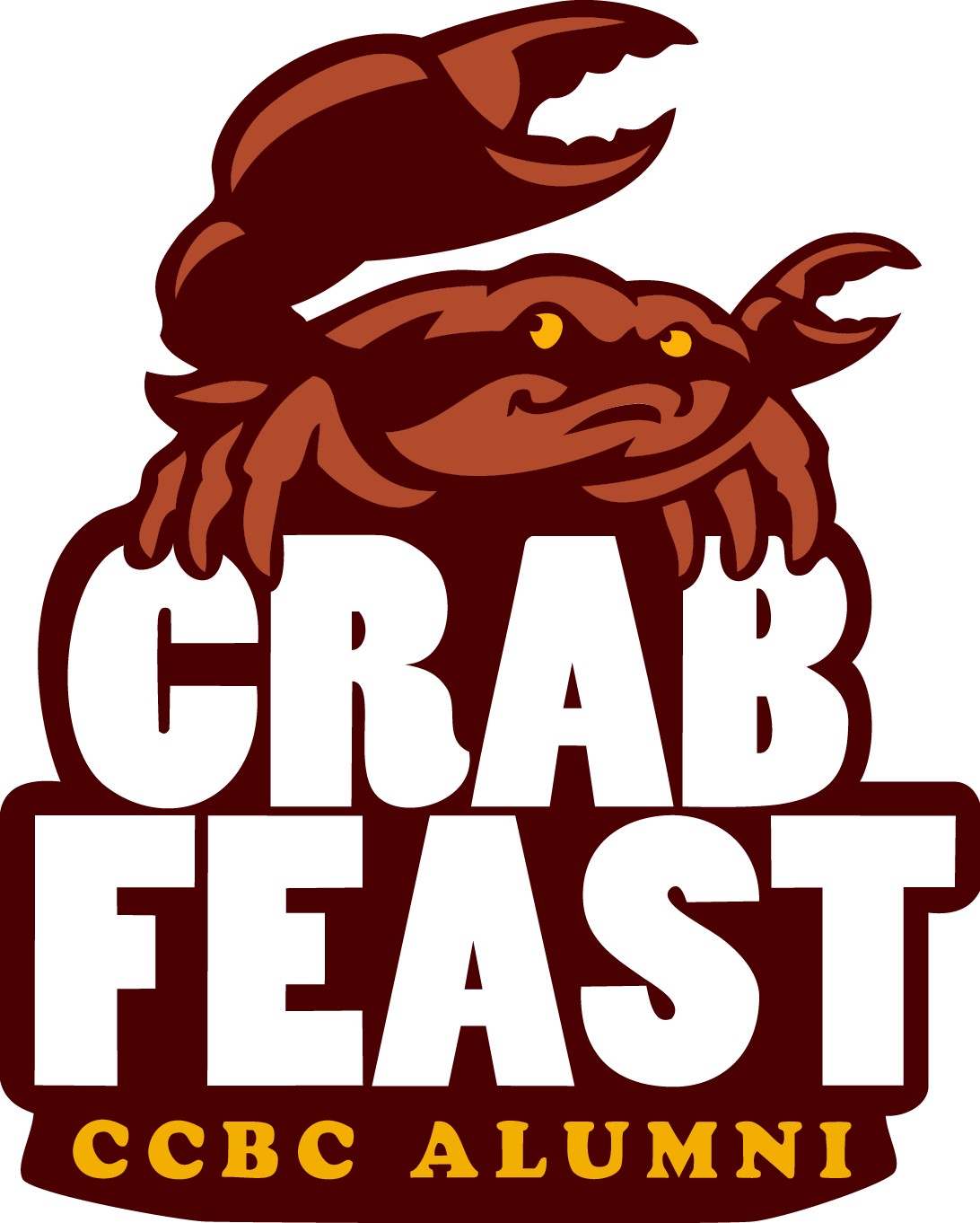 Crab vector design ccbc. Feast clipart family oriented