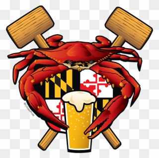 Click and drag to. Crab clipart crab feast