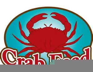 Crabs clipart crab feed. Free images at clker