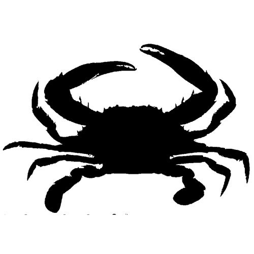 Blue clip art my. Lobster clipart crab maryland
