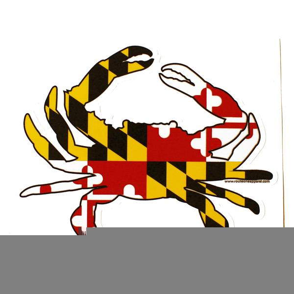 Crab clipart crab maryland. Free images at clker