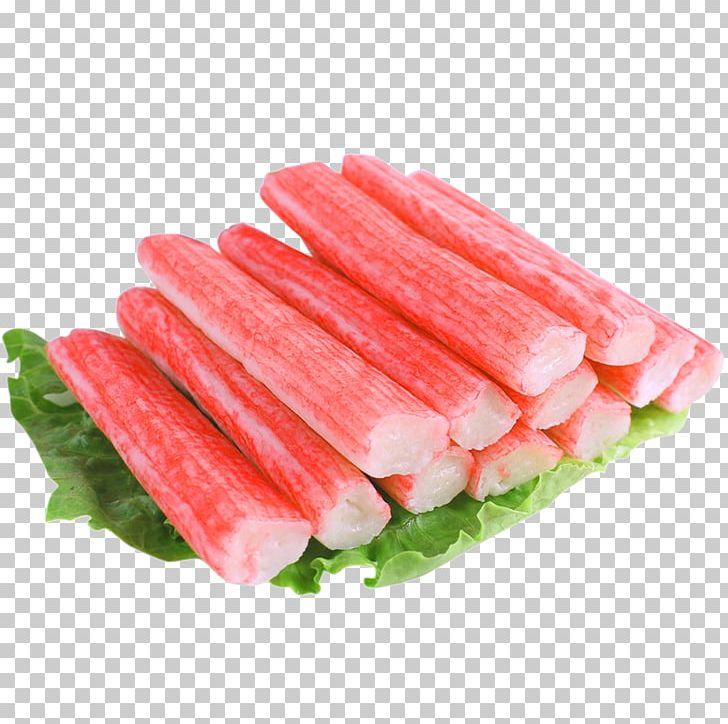 Crab clipart crab stick. Baguette breadstick food png
