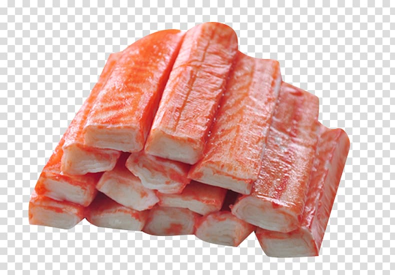 Crab clipart crab stick. Sushi meat seafood hot