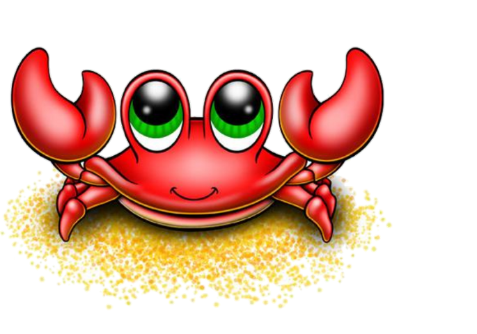 Crabs clipart crabbing. Popular and trending crab
