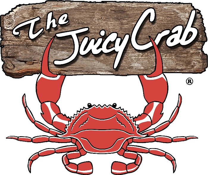 Crab clipart ghost crab. Group menus the juicy