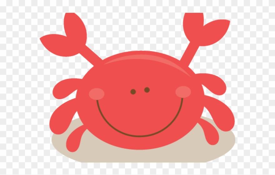 Portable network graphics png. Crab clipart happy crab