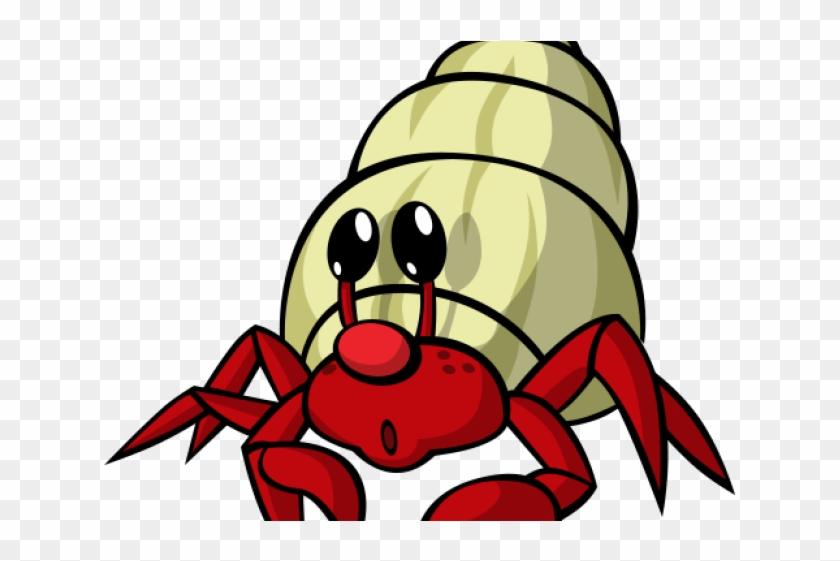 Crab clipart hermit crab. Clip art hd png