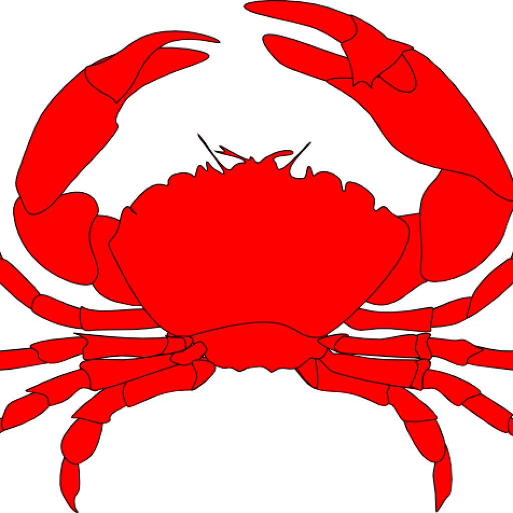 Crab clipart king crab. Images gallery for free