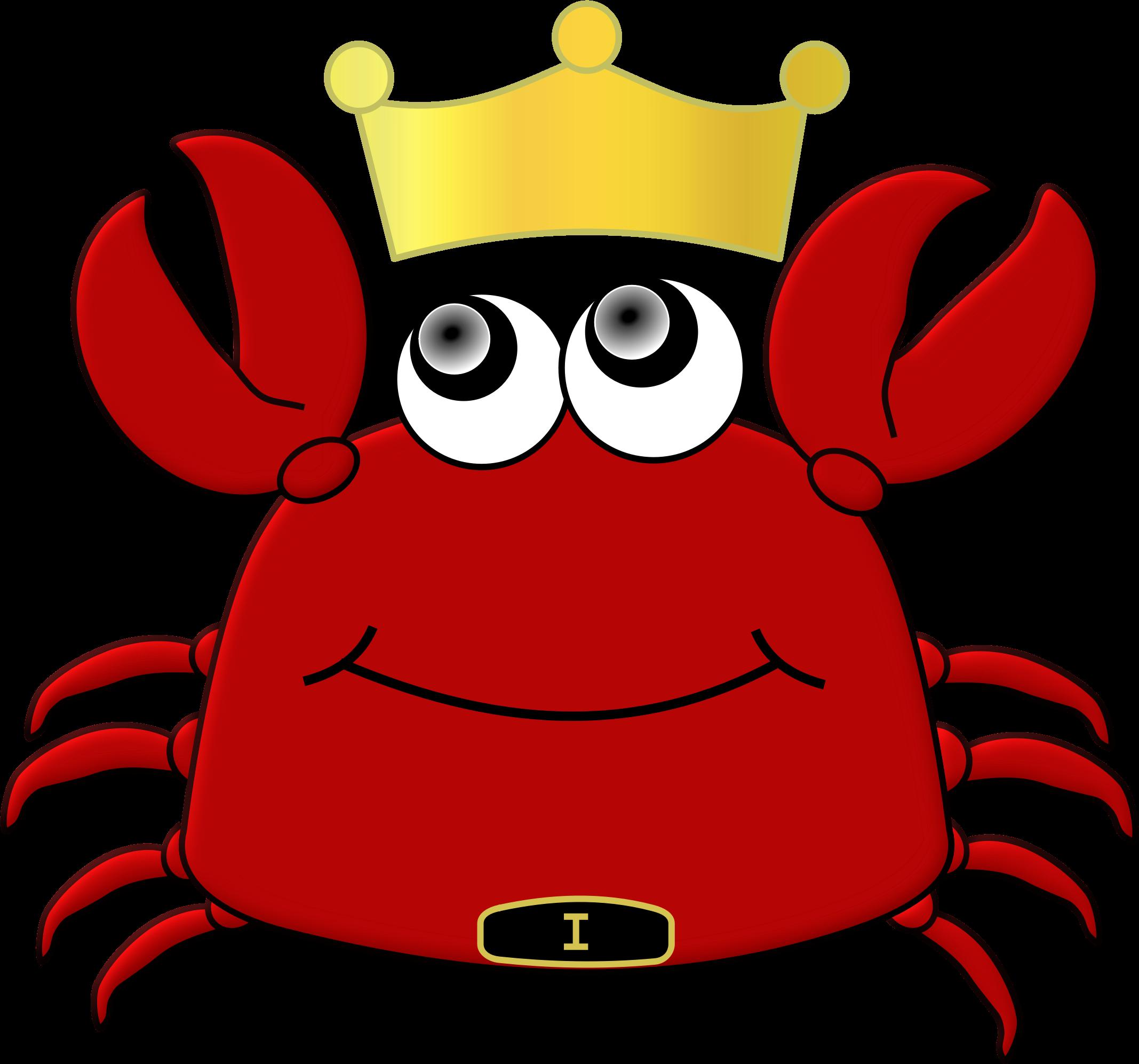 Crabs artistic