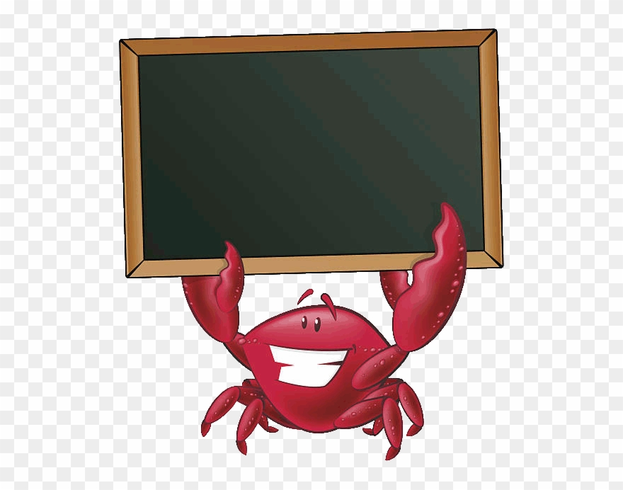 Banner stock seafood cartoon. Crabs clipart sand crab