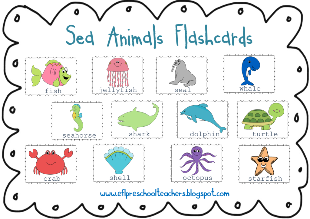 Crab clipart sea creature. Ocean preschool free on