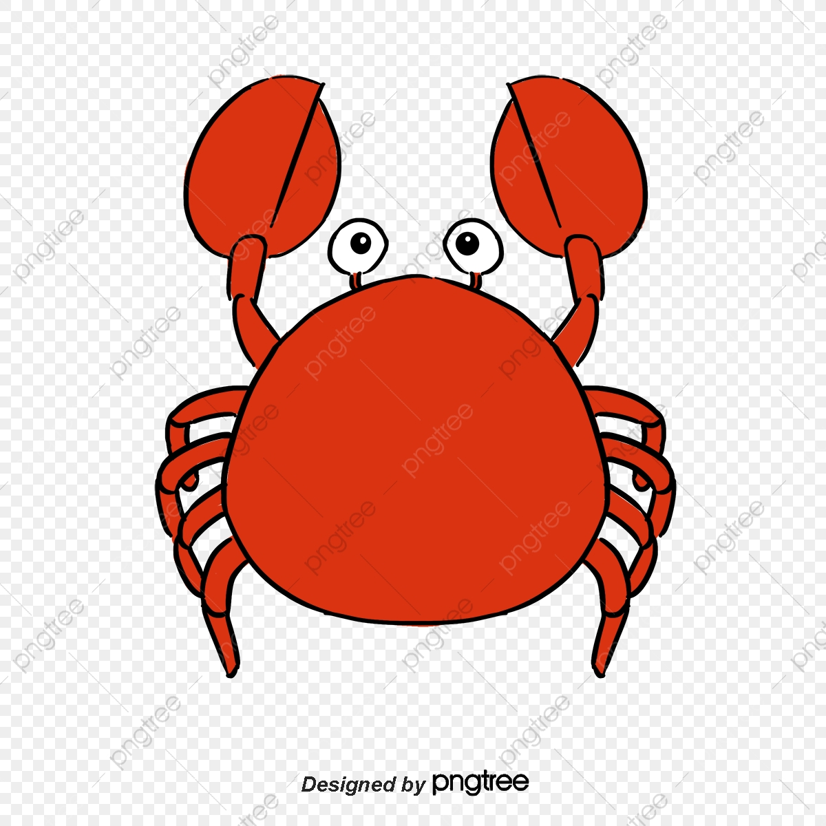 Free crab clipart pictures - WikiClipArt   1200x1200
