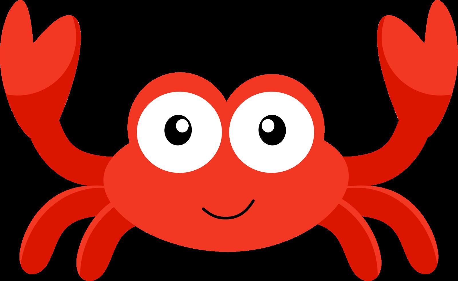 crab clipart small crab