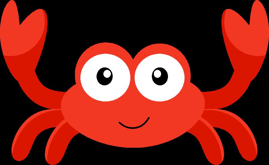 Danielle m daniellemoraesfalcao minus. Crabs clipart starfish