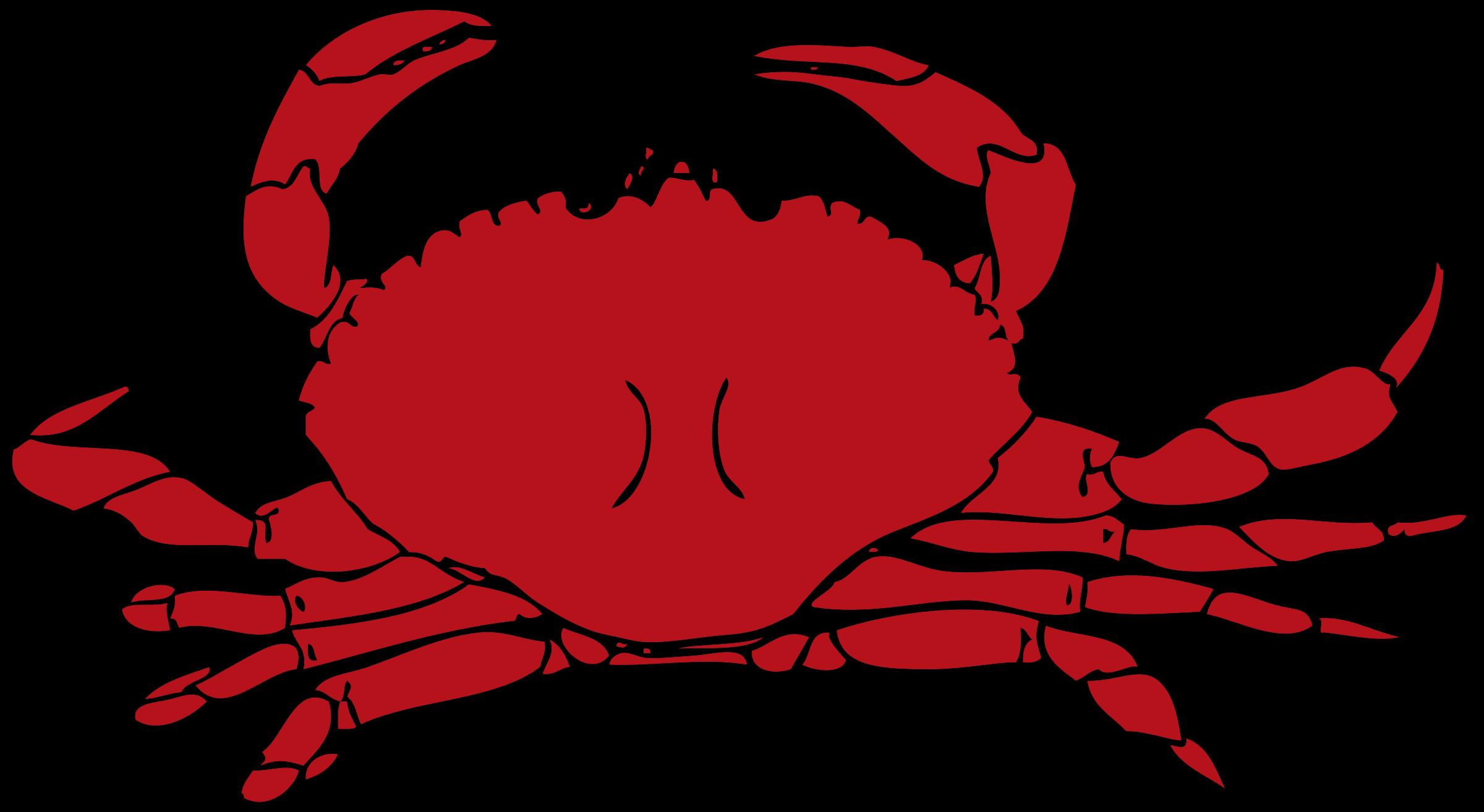 Lobster clipart clip art. Crab