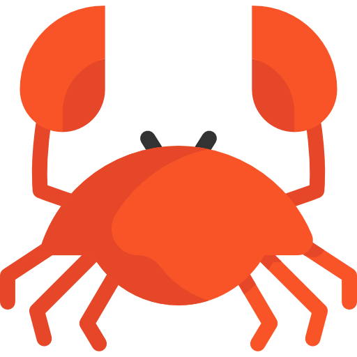 Crabs clipart summer.  crab png images