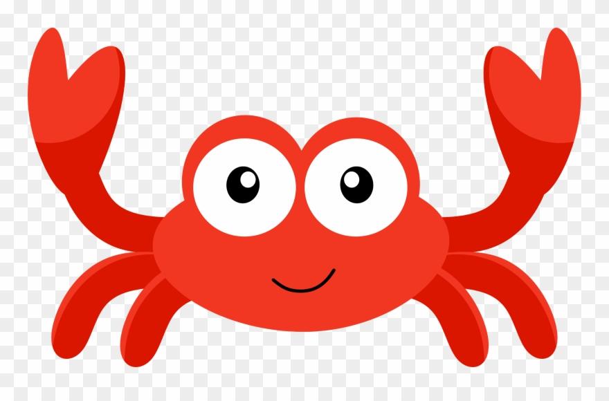 Crab clipart red crab. Tha s silva crabs