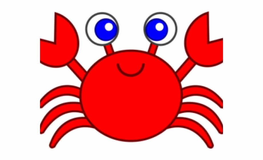 Pirate clip black and. Crabs clipart aquatic animal