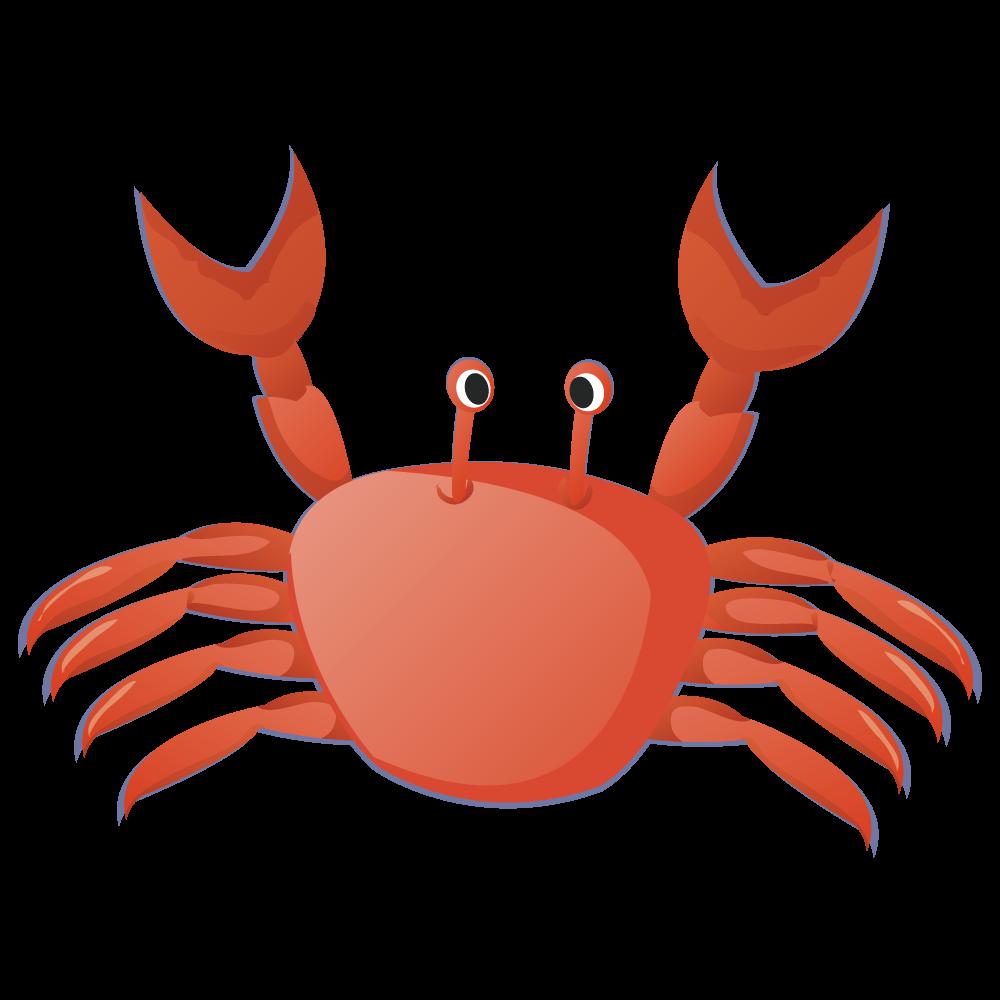 Cangrejo clip art meng. Seafood clipart king crab