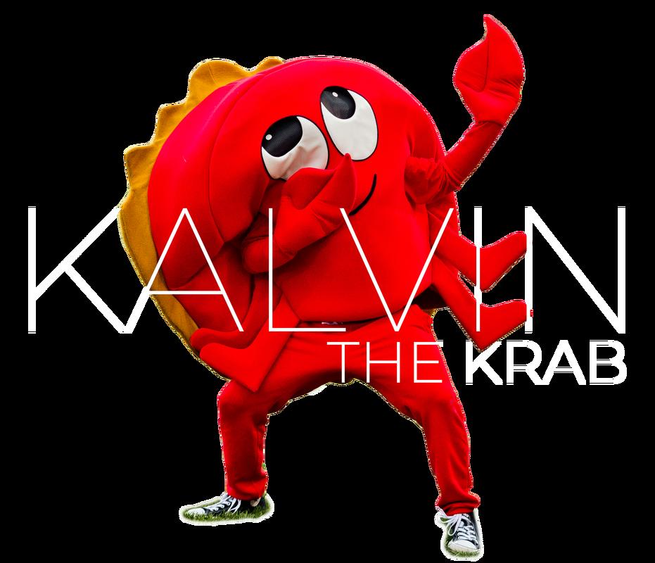 Kalvin the krab aberdeen. Crabs clipart crab feast
