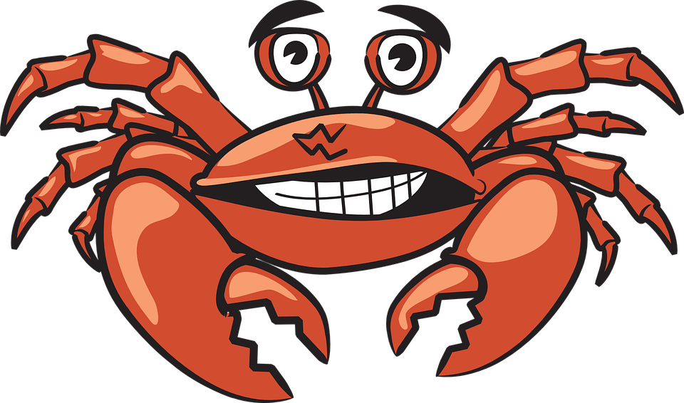 Southern seafood festival miss. Crabs clipart crab feast