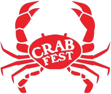 Annual festival details . Crabs clipart crab feast