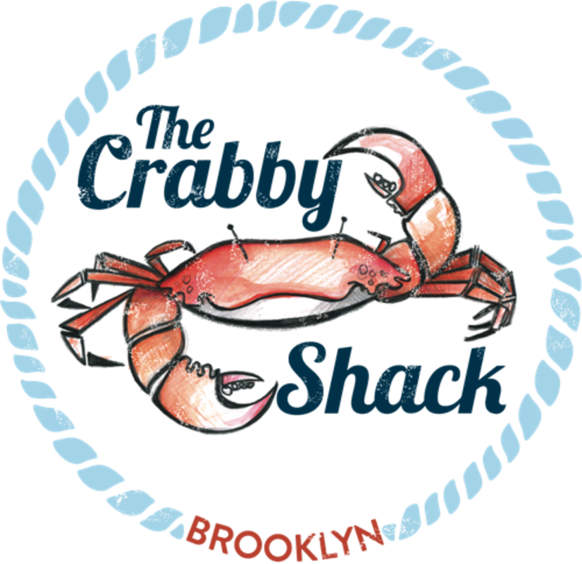 The shack delivery franklin. Crabs clipart crabby