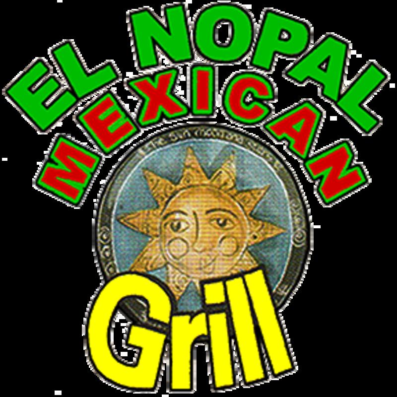 El nopal mexican restaurant. Crabs clipart crusty
