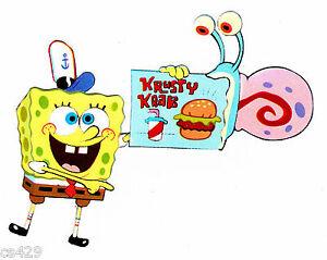 Details about spongebob patrick. Crabs clipart crusty